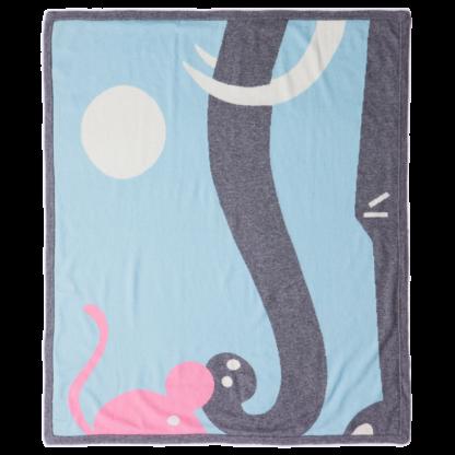 Snuggle Cashmere Blanket