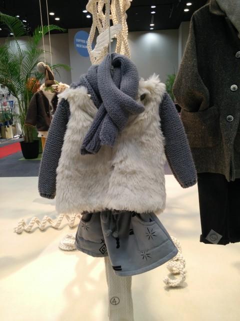 Playtime Tokyo Knitwear