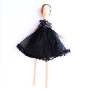It Girl Scarlette Handmade Doll
