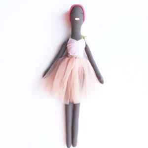 Jessica Handmade Doll