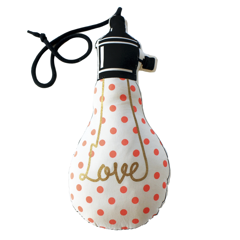 La Lovie Night Light